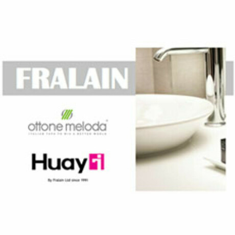 Fralain Ltd