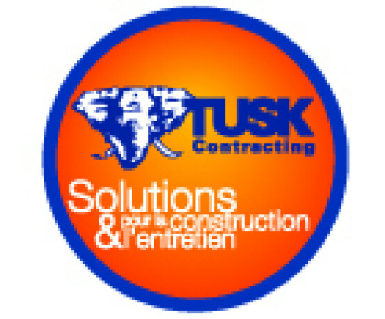 Tusk Contracting Ltd