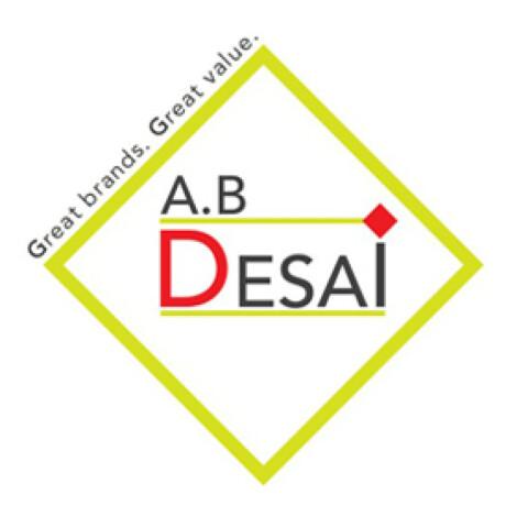 A.B Desai