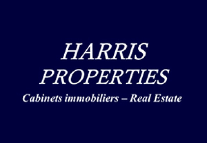 HARRIS PROPERTIES LTD
