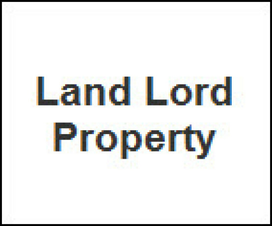 LAND LORD PROPERTY