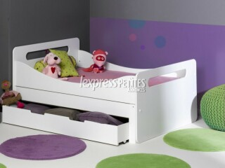 Trundle Bed BEA