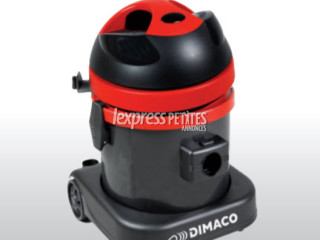 Vaccum cleaner Water & Dust E21A