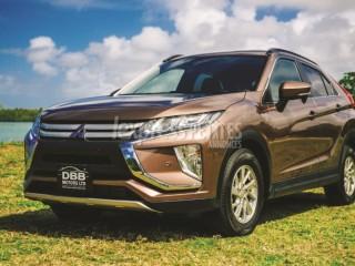 Dealership Second Hand Mitsubishi Eclipse 2018