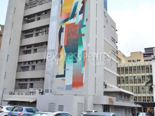 Port Louis - Office - Rent