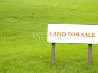 Congomah - Residential Land - Buy