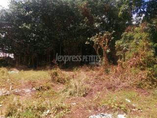 Port Louis - Commercial Land - Buy