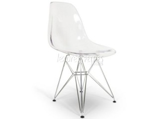 DSR Transparent chair