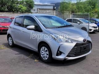Dealership Second Hand Toyota Vitz 2018