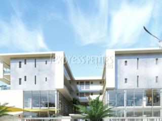 Tamarin - Commercial Space - Buy
