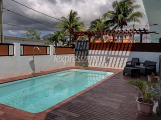 Trou aux Biches - Townhouse / Duplex - Rent