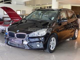 Dealership Second Hand BMW 2 Series 2015