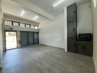 Moka - Commercial Space - Rent