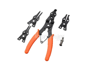 Plier Circlip Set 5pcs
