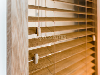Venetian Blinds (Timber or ABS)