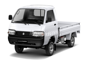New Suzuki Super Carry