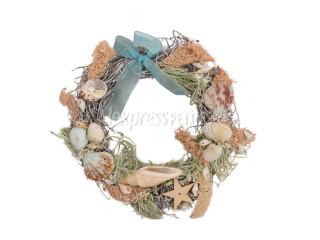 Wreath shells