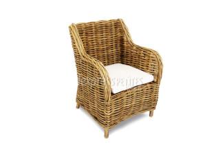 Rattan Occasional Chair Bayo