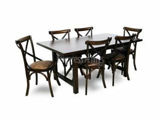 Butterfly Dinning Table
