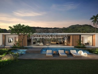 Bel Ombre - House / Villa - Buy