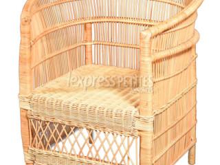 MALAWI Rattan armchair