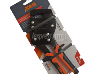 One hand section settings pliers for studs and tracks