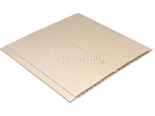 Groove PVC planks for wall & ceiling