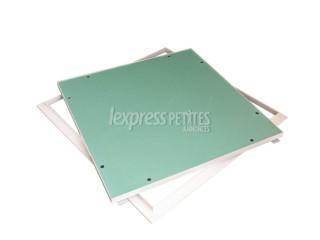 Gypsum Access Panel
