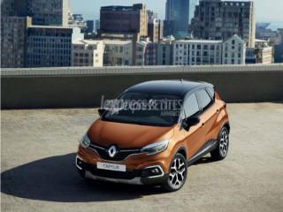 New Renault Captur II