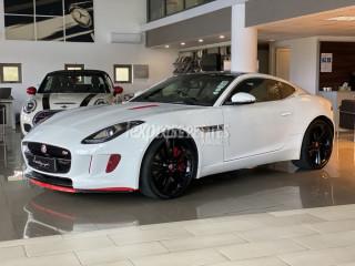 Dealership Second Hand Jaguar F-Type 2014