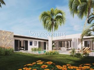 Petit Raffray - House / Villa - Buy