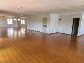 Port Louis - Office - Rent