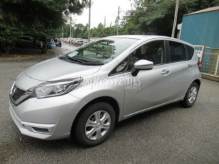 Dealership Second Hand Nissan Note 2018