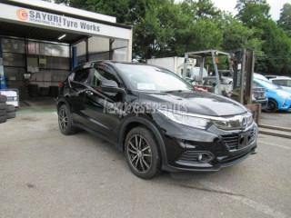 Dealership Second Hand Honda Vezel X 2018