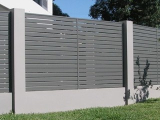 Custom fencing