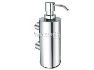 URBAN Wall mounted soap dispenser