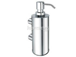 URBAN Wall mounted soap dispenser