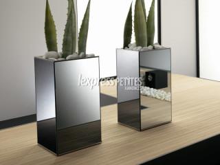 Mirror vase