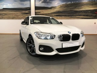Dealership Second Hand BMW 1 Series 2016