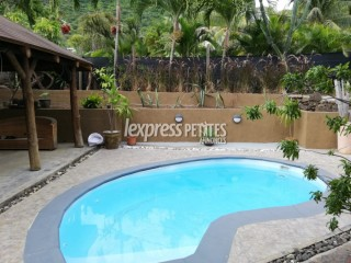 Tamarin - House / Villa - Rent