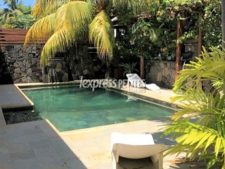 Trou aux Biches - House / Villa - Rent