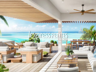 Pointe aux Piments - Apartment - Buy