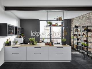 Integra Kitchen by Nolte Küchen
