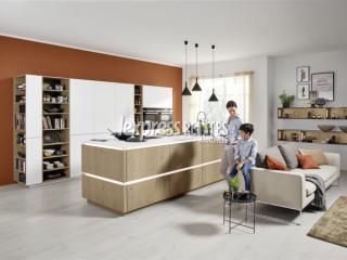 Tavola Kitchen by Nolte Küchen