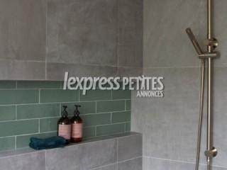 Meir® - Shower kit