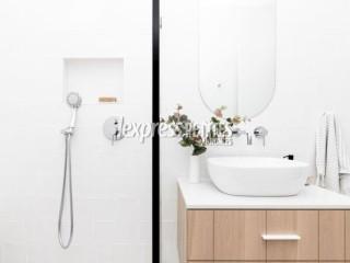 Meir® Chrome - Bathroom taps